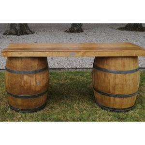 Bar barrique