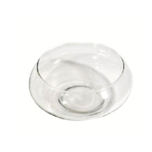 Coupelle en verre