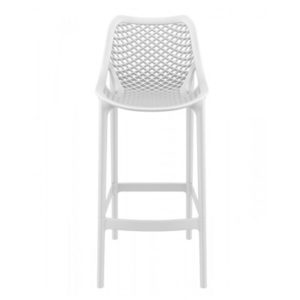 Chaise de Bar white