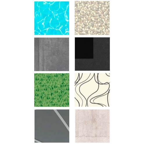 Sol PVC motifs