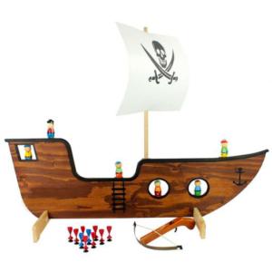 Tir aux pirates