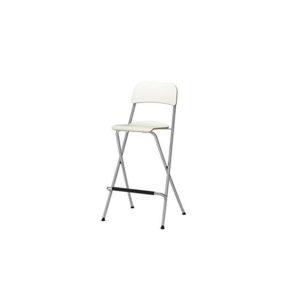 chaise haute blanche classique ok