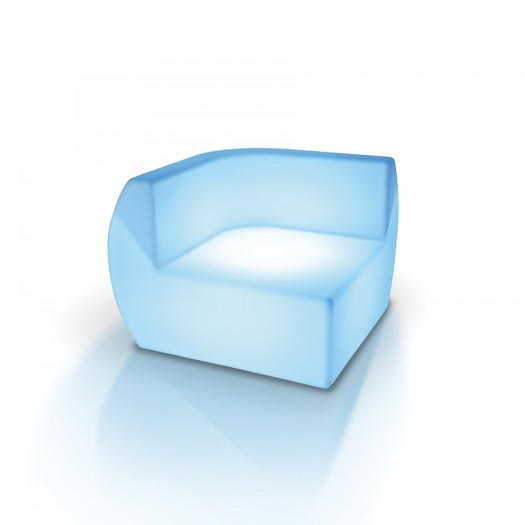 Fauteuil Angle Lumineux