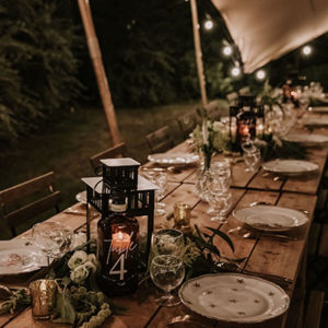 Inspiration : table nuit