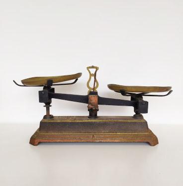 Balance Vintage
