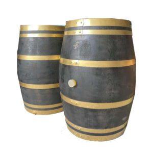 barrique noire or